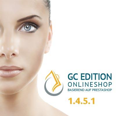 Gc Edition PrestaShop 1.4.5.1